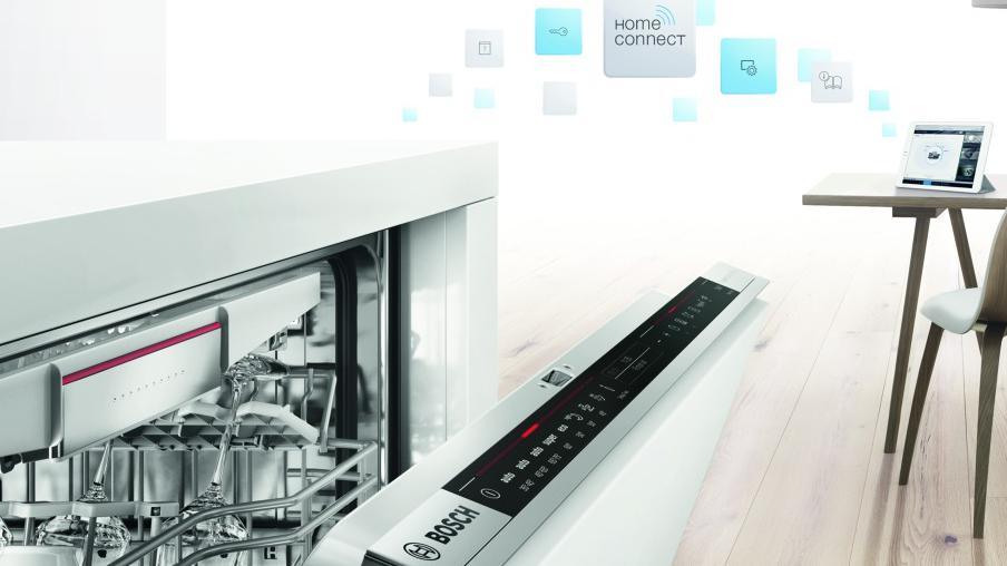 Bosch Kühlschrank Home Connect : Bosch hausgeräte mit home connect funktion
