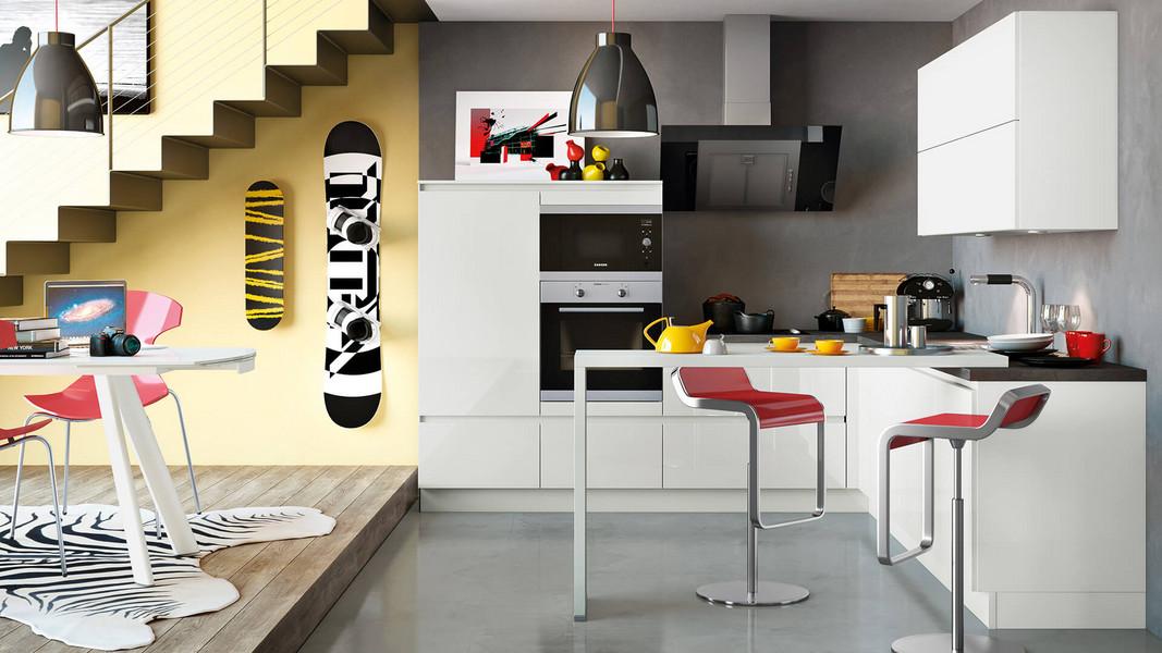 Hochwertige küchen  Küchen - Hochwertige Küchen von Küchen Ruberg aus Leer