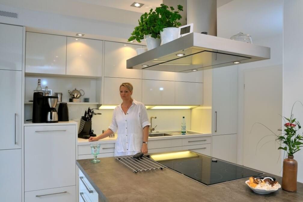 Pflegetipps küchen pflegetipps vom küchenstudio küchen ruberg aus leer