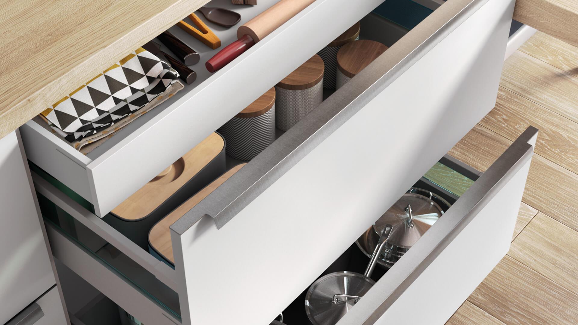 k chen hochwertige k chen von k chen ruberg aus leer. Black Bedroom Furniture Sets. Home Design Ideas