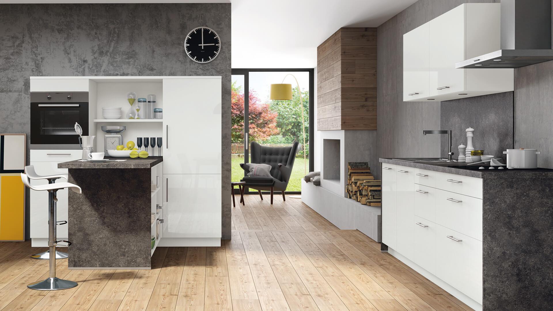 Küchen Ruberg - Ihr Küchen-Meisterbetrieb aus Leer in Ostfriesland